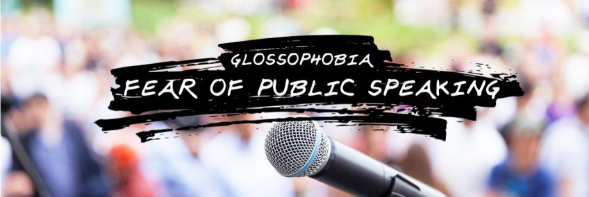 Is Glossophobia limiting your potential?